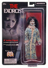 The Exorcist Mego Monsters Horror Scary Stories 8