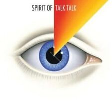 SPIRIT OF TALK TALK 2 CD MIT LONE WOLF UVM. NEU