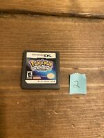 Pokemon Diamond (2007) Version Nintendo DS Authentic Game Cartridge Only