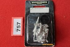 Games Workshop Warhammer 40k salamandres FORGE père Vulkan HESTAN METAL Neuf GW