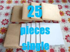 25 PIECES WHITE JACKET (single)  Japan MINI LP CD