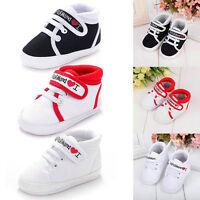 0-18 Months Infant Toddler Sneaker Baby Boy Girl Crib Soft Shoes Newborn Kids M5eEgEt