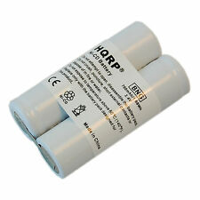 HQRP Battery for Philips Norelco 4885XL 5601X 5603X 5615X 5616X 5655X 5801XL
