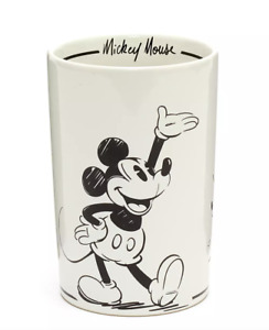 Mickey Mouse Sketch Utensil Holder Limited Collection Disney Parks