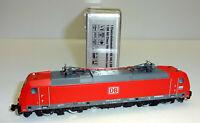 "Minitrix / Trix N 11140-1 E-Lok BR 146.2 der DB AG ""DCC Digital + Sound"" - NEU"