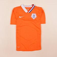 Nike Kinder Trikot Jersey Gr.152 Nederland Niederlande Netherlands FitDry, 70564
