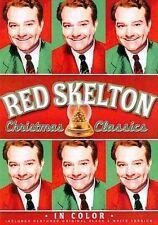 Red Skelton Christmas Classics DVD Region 1 844503000712
