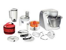 Bosch Mum 54w41 Küchenmaschine weiß