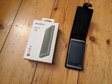 SONY Walkman NW-A55L Touchscreen MP3 Player - 16 GB Black