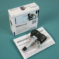 1x Sensor Kit Redi Sensor Variant 4a 433mhz Tpms Vdo Tire Pressure Se10004a