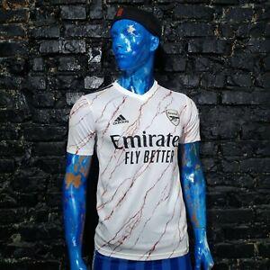 Xhaka Arsenal Jersey Away shirt 2020 - 2021 Adidas EH5815 Trikot Mens Size S
