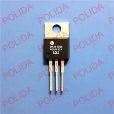 1PCS MOSFET Transistor SUPERTEX TO-220 DN2540N5 DN2540N5-G