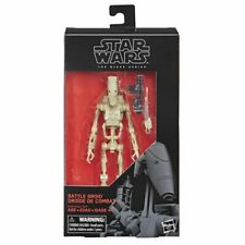 Star Wars The Black Series Battle Droid 6-Inch Figure - New In Stock
