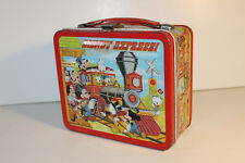 Disney Express - vintage metal lunchbox