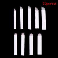 20pcs/bag Microblading Needles -Tattoo Permanent Makeup Manual Eyebrow Blade _7