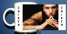 EMINEM  - Coffee Mug/Pen Caddy