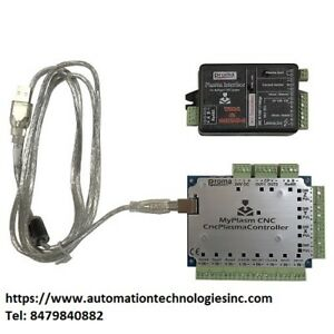 Proma Myplasma Controller-THC Torch Height Control