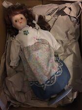 China/porcelain dolls.
