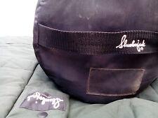 Slumberjack Military Mummy Army Green -20 F Sleeping Bag SPG1892 Made In USA