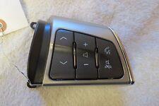 2010 2011 10 11 Cadillac SRX Steering Wheel Radio Audio Control Switch 357W