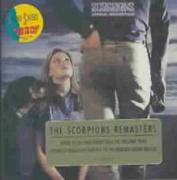 SCORPIONS (GERMANY) - ANIMAL MAGNETISM USED - VERY GOOD CD