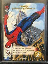 PROMO Legendary Thwip! Symbiote Spider-Man Marvel 2014 VOC (MM 2016 Jusko #90)