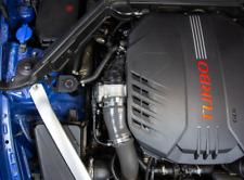 FOR 2018-2020 KIA STINGER GT 3.3T V6 MISHIMOTO PCV-SIDE OIL CATCH CAN TANK KIT