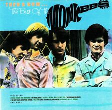 (CD) The Monkees - Then & Now... The Best Of The Monkees - I'm A Believer,u.a.