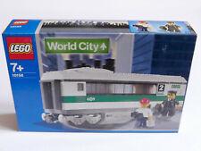 LEGO Train 9V 10158 High Speed Train Car NEW Sealed RARE Vintage MISB MINT