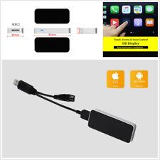 Kit Inalámbrico para Coche enlace CarPlay Dongle USB para unidad de cabeza de Navegación Coche Android