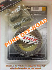 Tusk Clutch Kit with Heavy Duty Springs for Honda TRX 450R 450ER 2004-2014