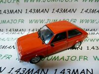 PL45 VOITURE 1/43 IXO IST déagostini POLOGNE : VAUXHALL CHEVETTE ( OPEL )