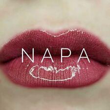 💋Sale🎉 Lipsense Duo: Napa Lip Color & Glossy Gloss 💖Free Lip Scrub Sample💖