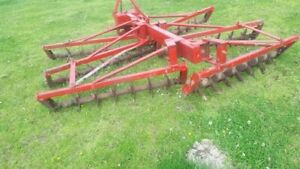 Laurence Edwards TURBO tiller lovely condition