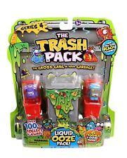 Trash Pack Series 4 Liquid Ooze Pack
