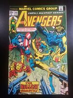 AVENGERS #144 FIRST APPEARANCE ORIGIN OF HELLCAT GEORGE PEREZ 1976