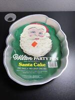 1979 Vintage Wilton Double-Heart Pan Medium 8 Cup