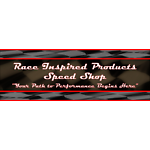 Race Inspired Products