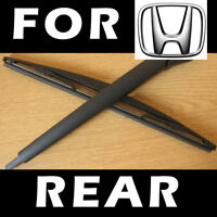 Rear Wiper Arm and Blade for Honda Civic 5 door 2001-2005