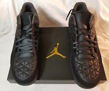 Nike JORDAN CLUTCH Shoes Athletic Shoe Black Gym Red 845043 NEW Mens 12