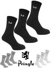 Pringle Men's Cotton Long Socks
