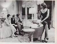 """P.Prentiss, J.Hutton in """"The Honeymoon Machine"""" 1961 Vintage Movie Still"""