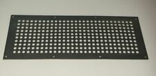 Under floor plate from Grundig 3160 Tube Radio