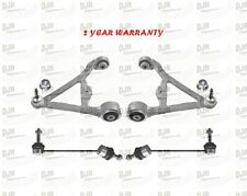 JAGUAR STYPE WISHBONE Upper & DROP LINK Rear Left & Right CCX 99-09 Saloon