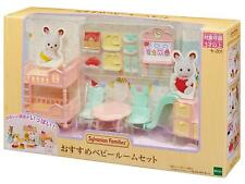 Sylvanian Families Baby Room Set SE-201 Epoch From Japan