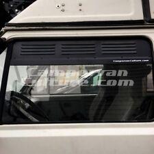 VW T25, T3 & Vanagon Puerta Delantera Ventilación