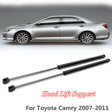 2X Front Hood Lift Supports Shocks Struts Springs Fits Toyota Camry 2007-2011 US