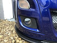 Mk1 Focus Rs Fog Light Ducts