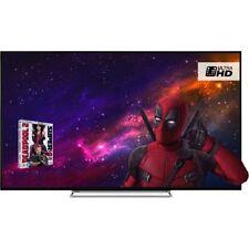 "Toshiba 49U5863DB 49"" 4K UHD Smart LED TV"