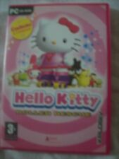 Jeux Pc VINTAGE HELLO KITTY ROLLER RESCUE